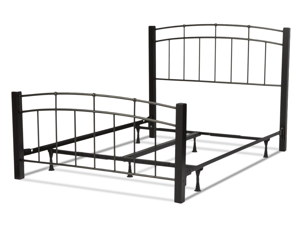 Fashion Bed Group ScottsdaleTwin Scottsdale Bed