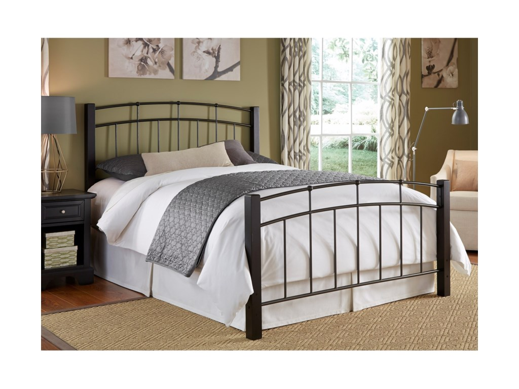 Fashion Bed Group ScottsdaleQueen Scottsdale Bed