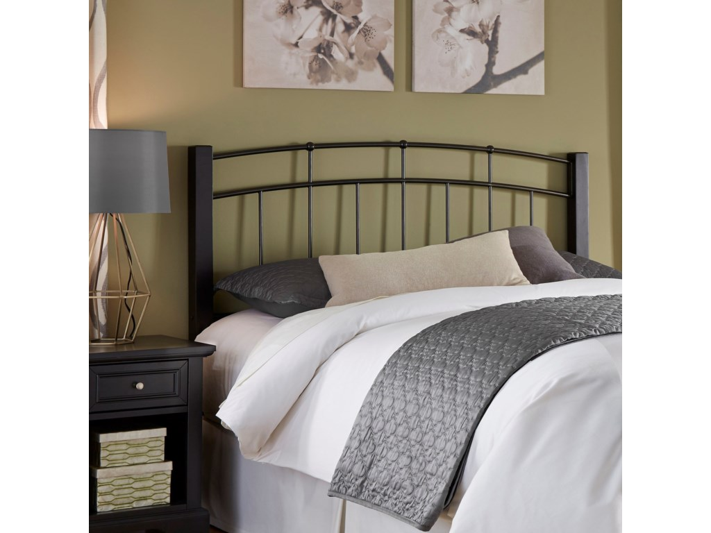 Fashion Bed Group ScottsdaleCalifornia King Scottsdale Headboard