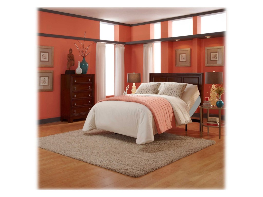 Fashion Bed Group SignatureSplit King Signature Adjustable Base
