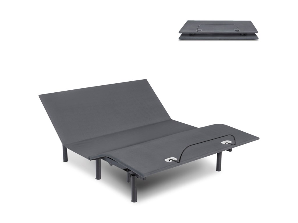 Fashion Bed Group SymmetryQueen Symmetry EZ Adjustable Base