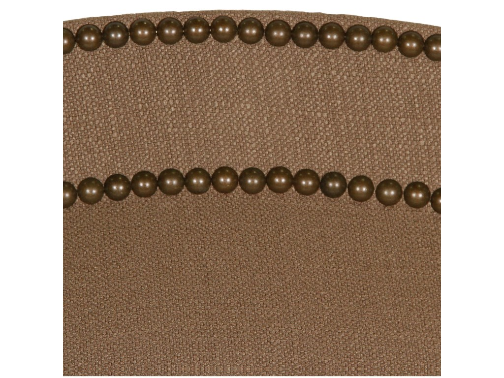 Fashion Bed Group Upholstered Headboards and BedsTwin Versailles Headboard