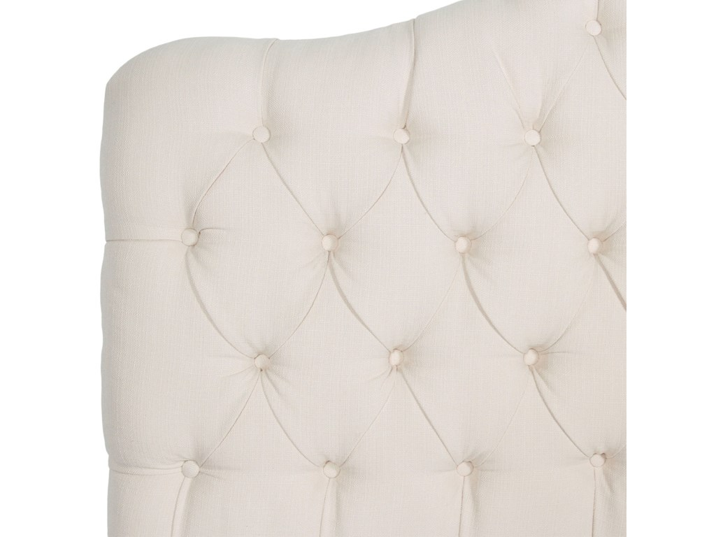Fashion Bed Group Upholstered Headboards and BedsKing/California King Martinique Headboard
