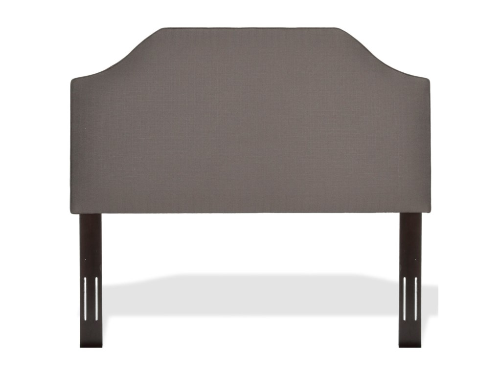 Fashion Bed Group Upholstered Headboards and BedsTwin Bordeaux Headboard