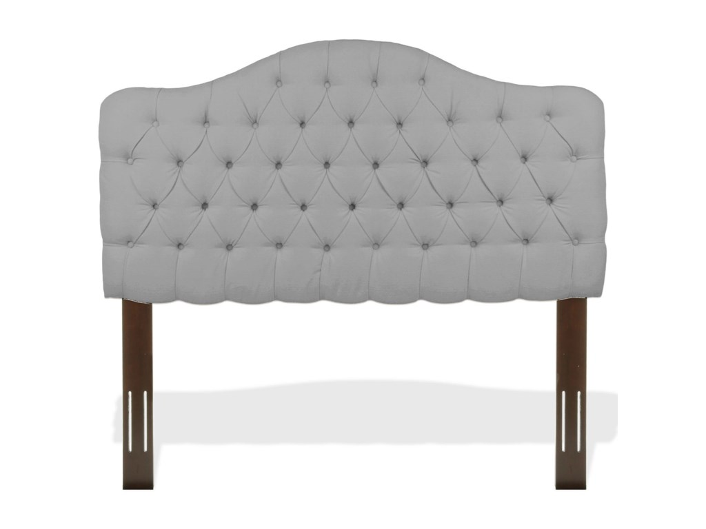 Fashion Bed Group Upholstered Headboards and BedsKing/Cal King Martinique Headboard