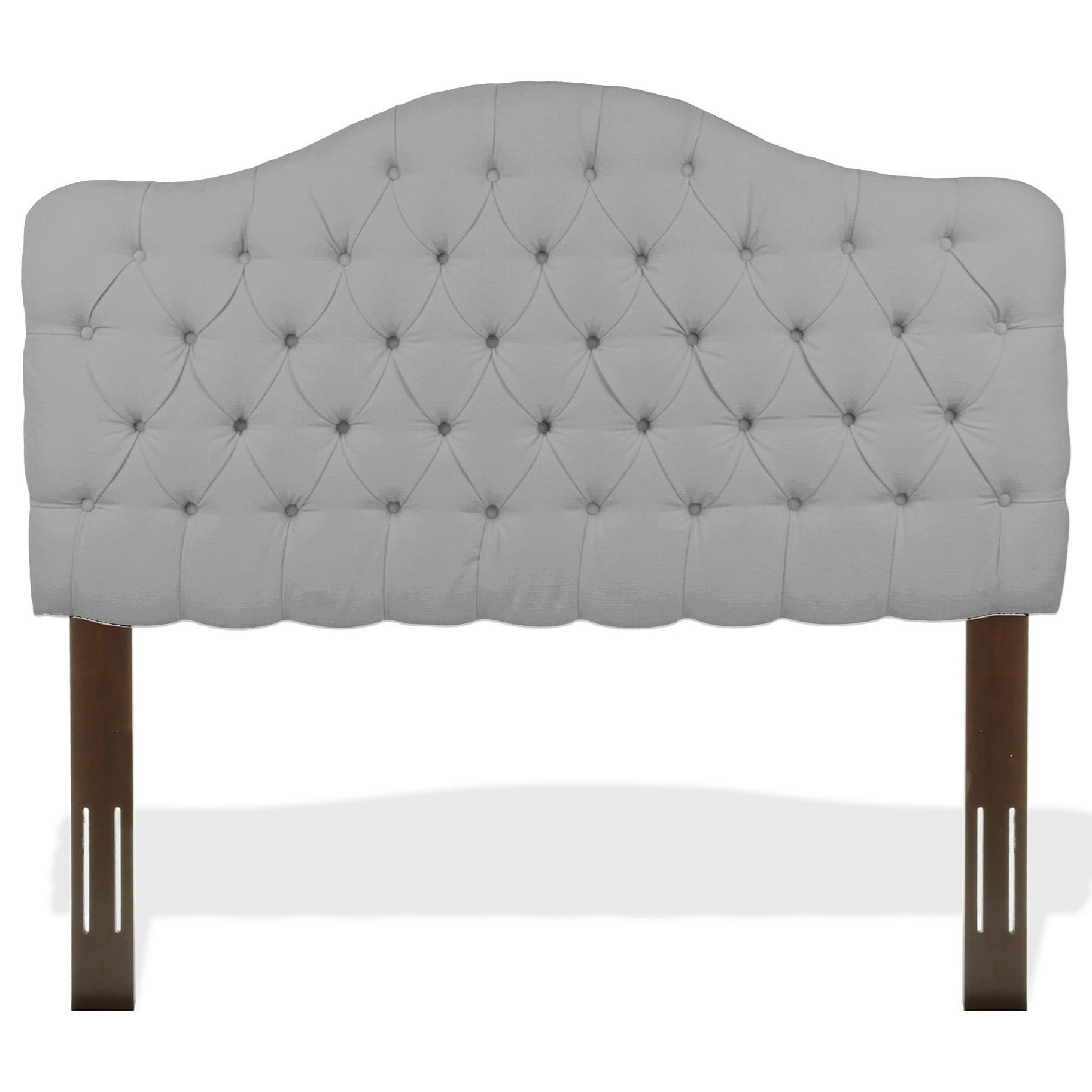 Fashion Bed Group UpholsteredMartinique King/Cal King Headboard