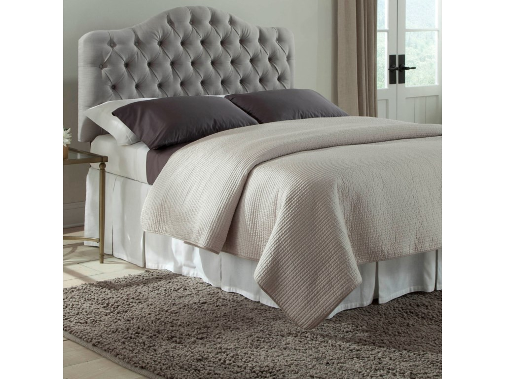 Fashion Bed Group Upholstered Headboards and BedsTwin Martinique Headboard