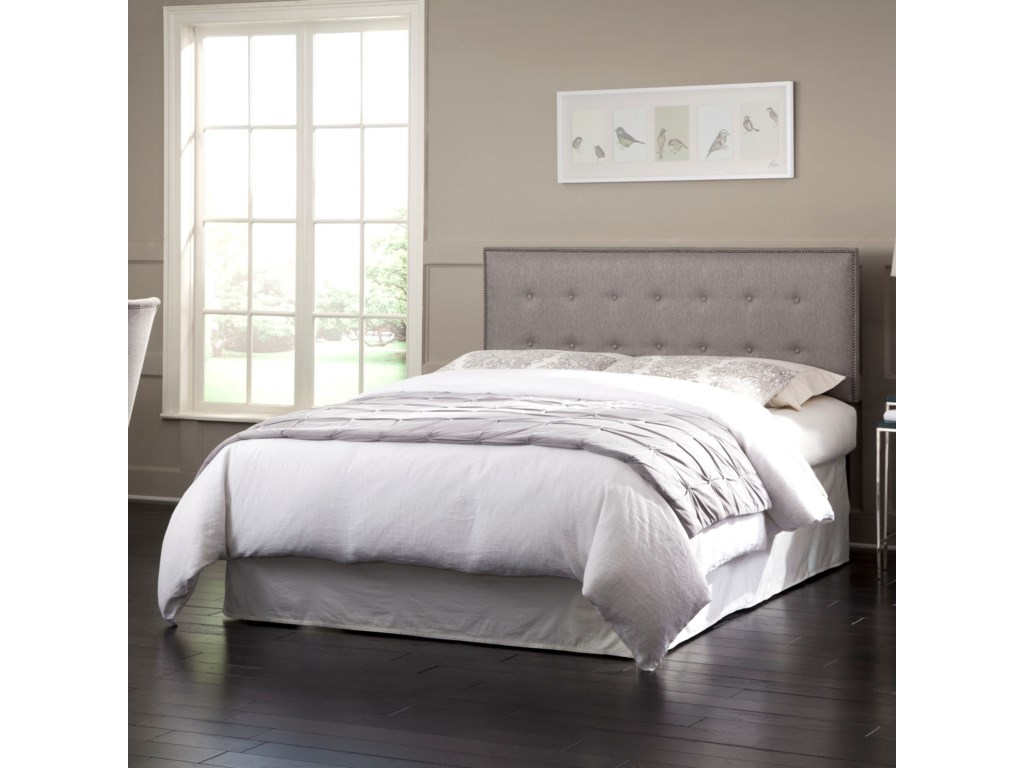 Fashion Bed Group Upholstered Headboards and BedsKing / Cal King Easley Headboard