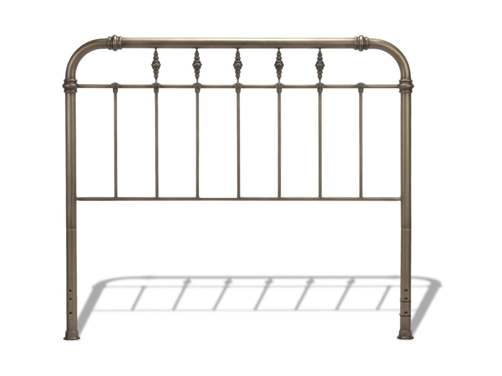 Fashion Bed Group ViennaQueen Bed Without Frame