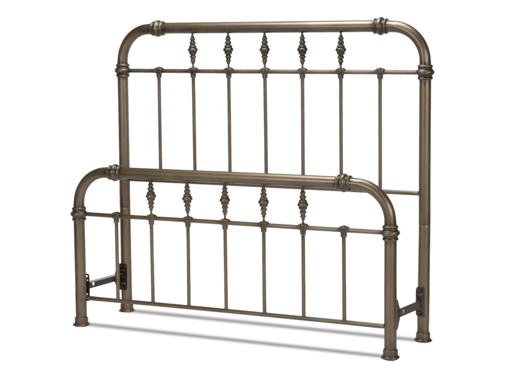 Headboard and Footboard Shown May not Represent Size Indicated