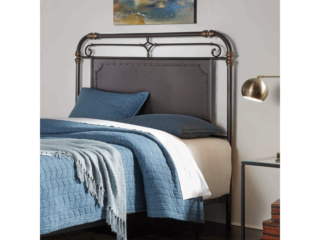 Fashion Bed Group WestchesterKing Westchester Headboard