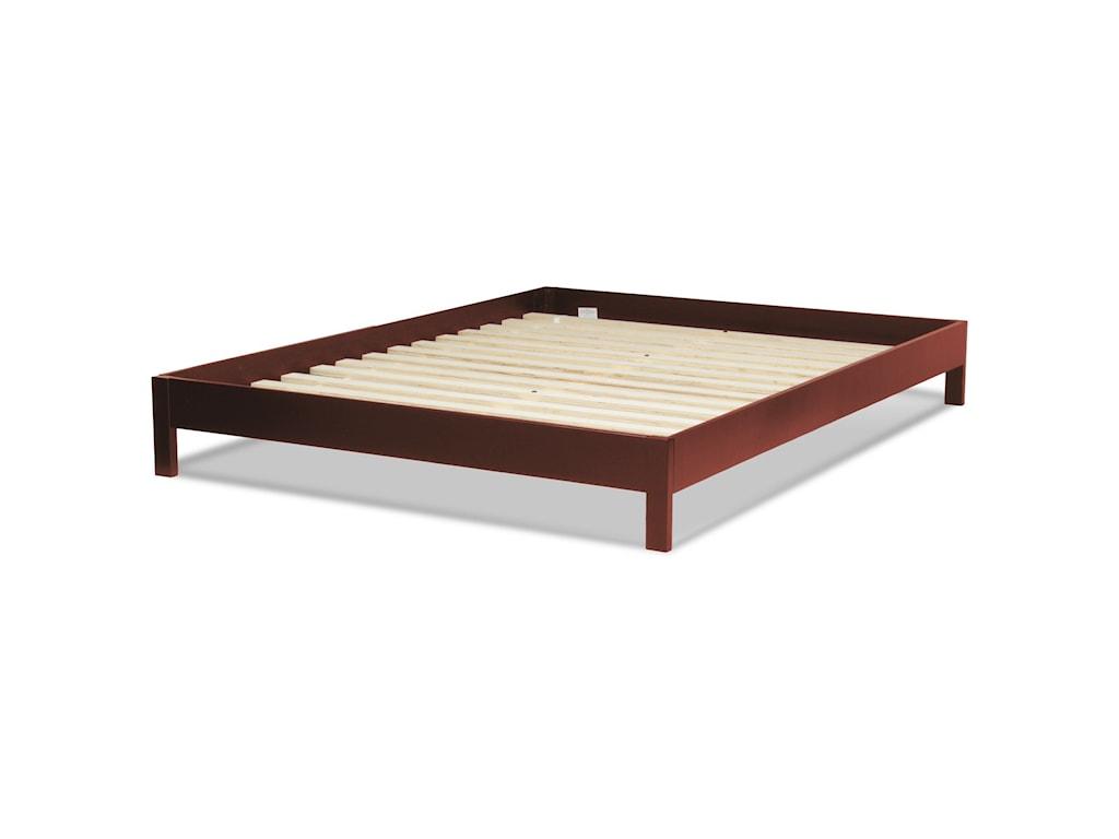 Fashion Bed Group Wood BedsCalifornia King Murray Platform Bed