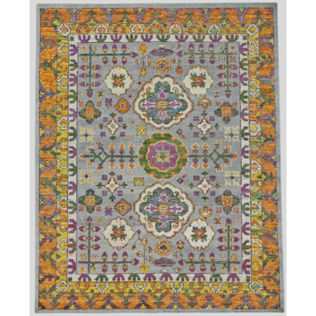 "Meadow 5'-6"" x 8'-6"" Area Rug"