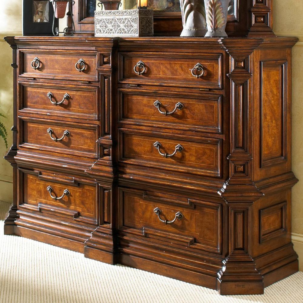 Fine Furniture Design Viniterra Large Bedroom Dresser Stuckey