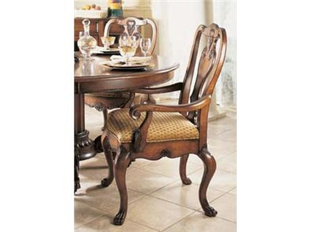 Fine Furniture Design RayLen VineyardsDining Arm Chair