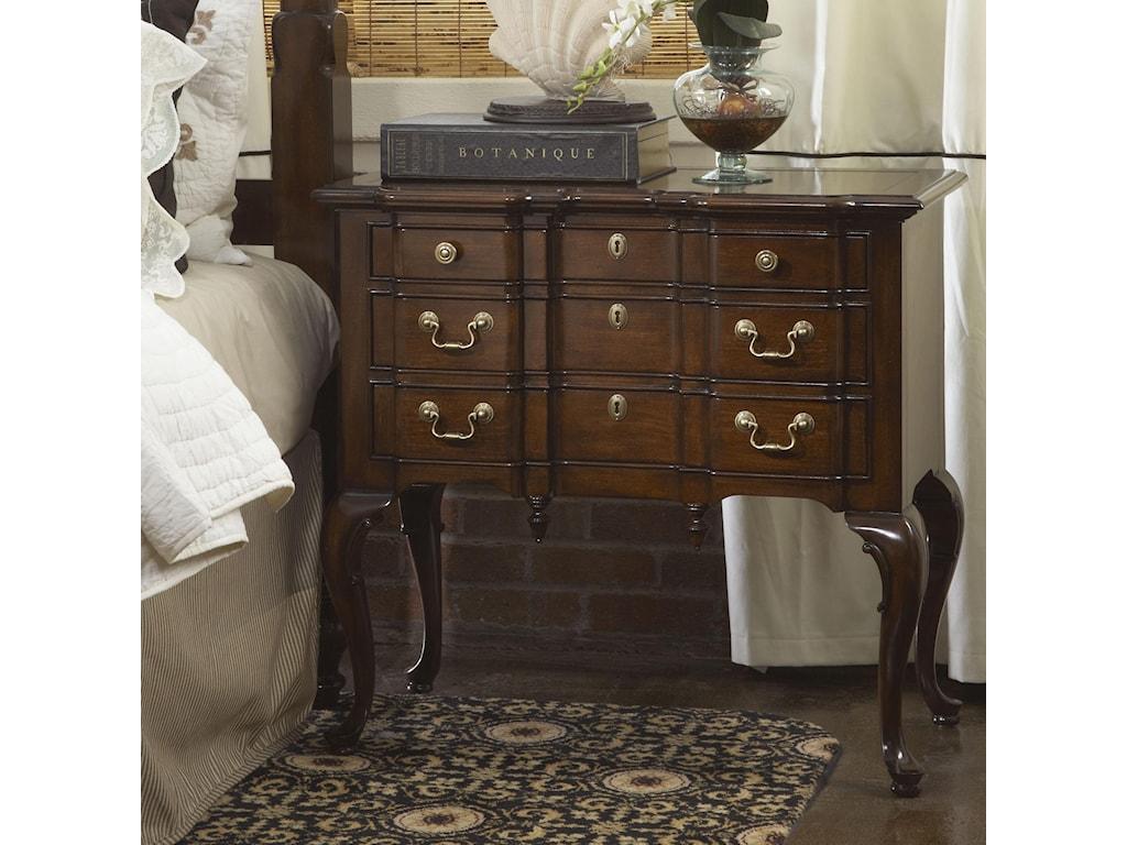 Fine Furniture Design American CherrySuffolk Lowboy