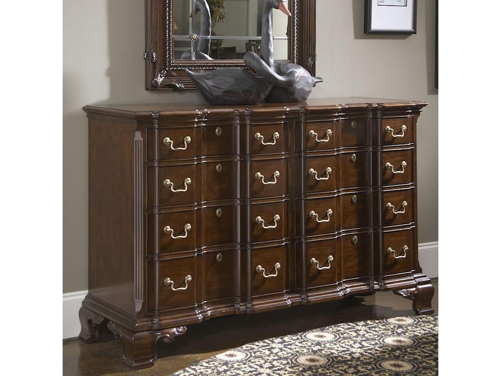 Fine Furniture Design American CherryFranklin Goddard Dresser