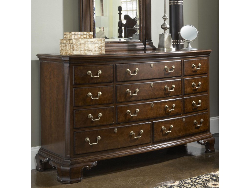 Fine Furniture Design American CherryNewport Dresser