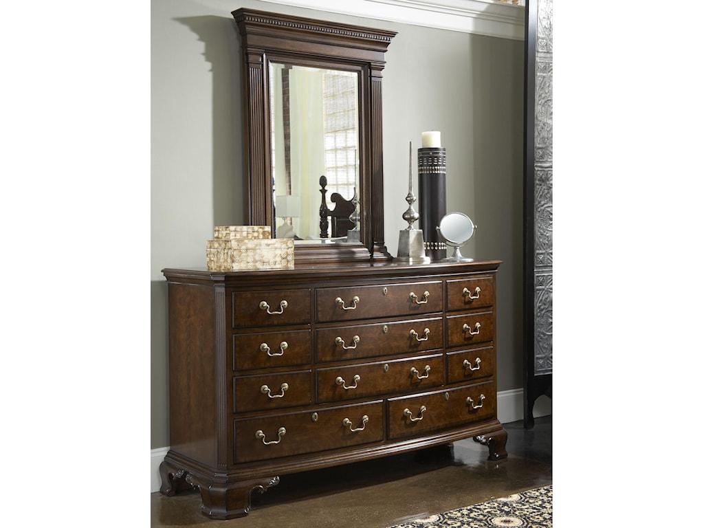 Shown with Newport Dresser