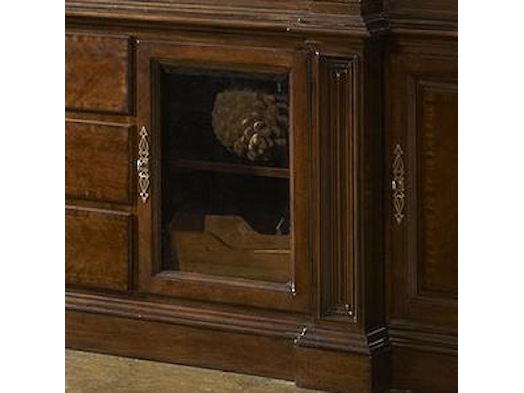 Fine Furniture Design American CherrySalisbury Home Entertianment Wall Unit