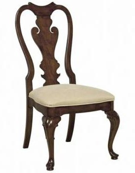 Eight Brandywine Side Chairs