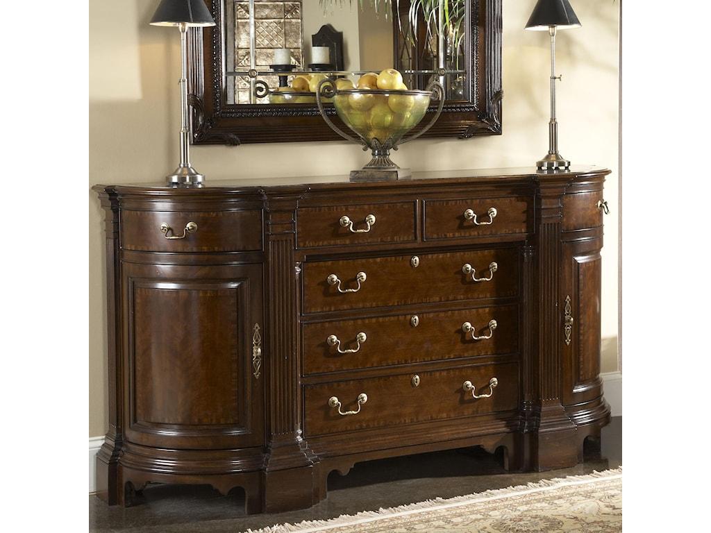 Fine Furniture Design American CherryKennett Square Credenza