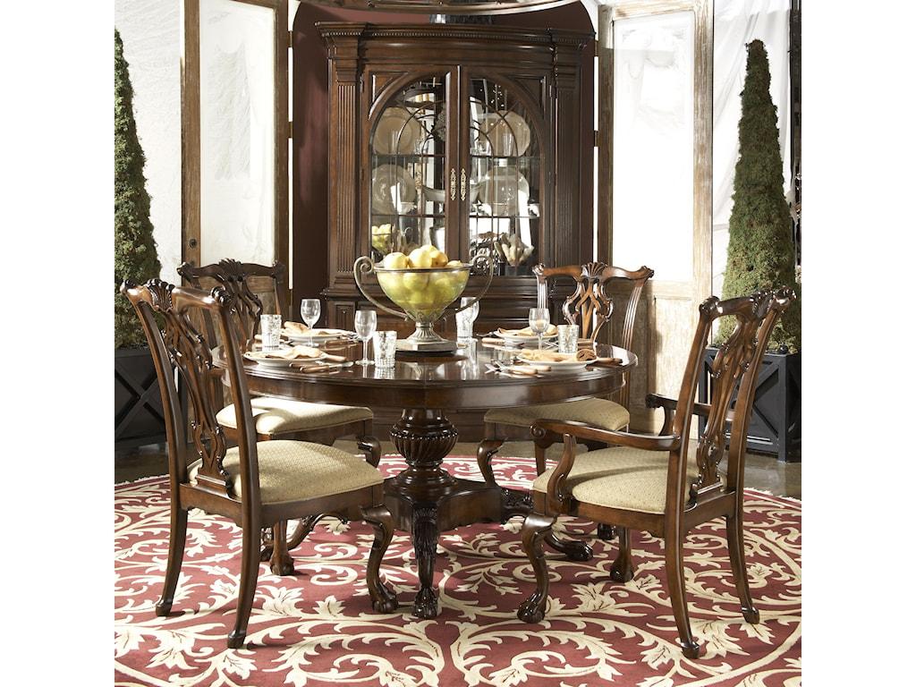 Fine Furniture Design American CherryCharleston Display Cabinet