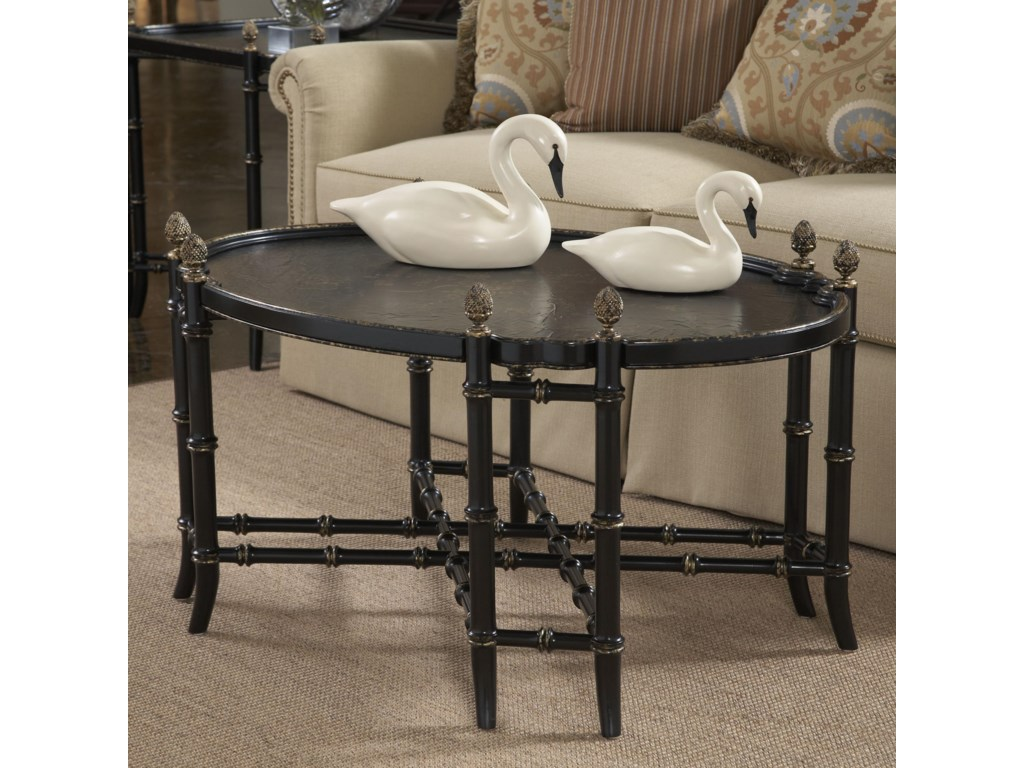 Belfort signature belmont new london chinoiserie cocktail table belfort signature belmont new london chinoiserie cocktail table with black and gold chinoiserie painted top belfort furniture cocktail or coffee table geotapseo Gallery