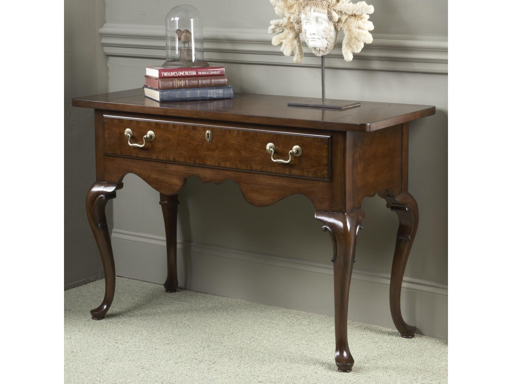 Fine Furniture Design American CherryWaterbury Console