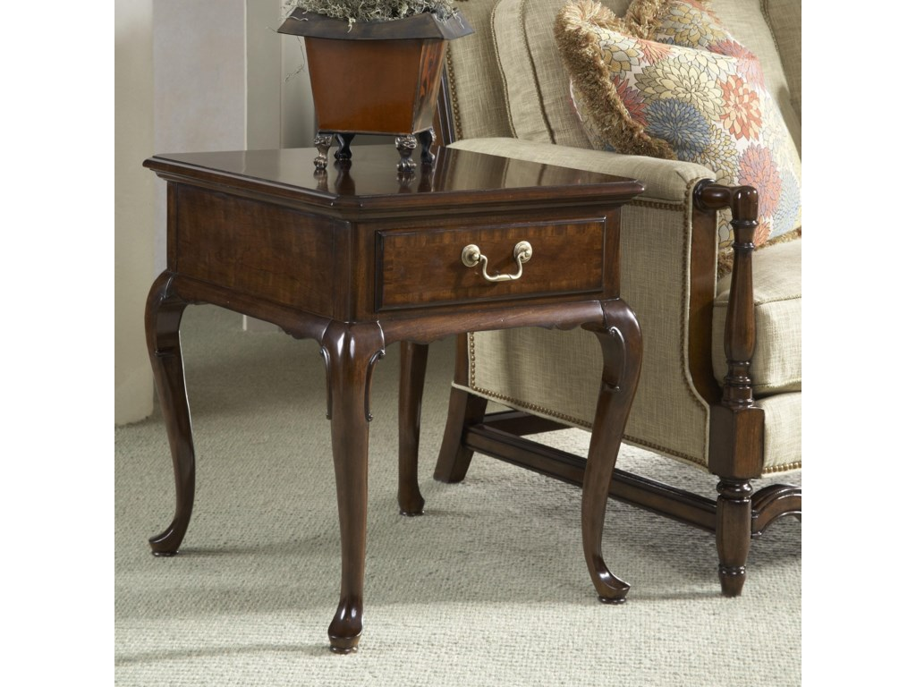 Fine Furniture Design American CherryChester End Table