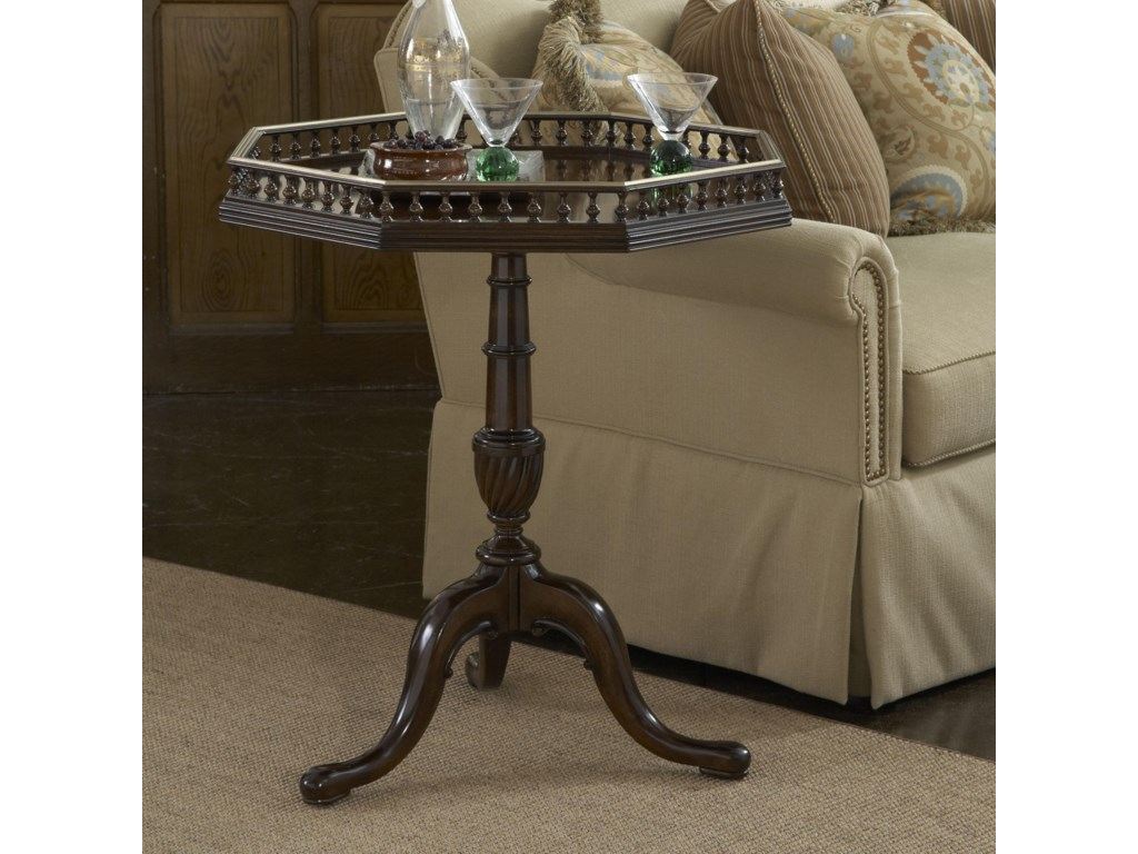 Fine Furniture Design American CherryMcIntire Table