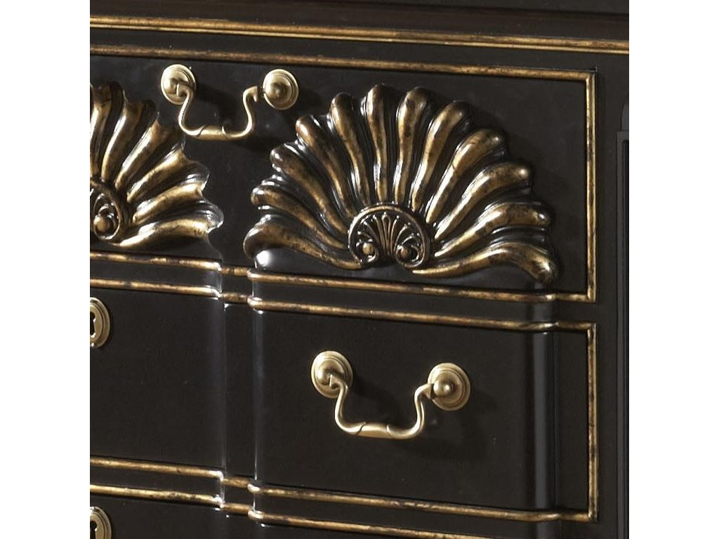 Fine Furniture Design American CherryFranklin Goddard Chest