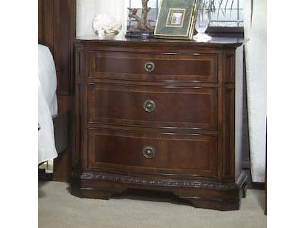 Fine Furniture Design AntebellumNightstand