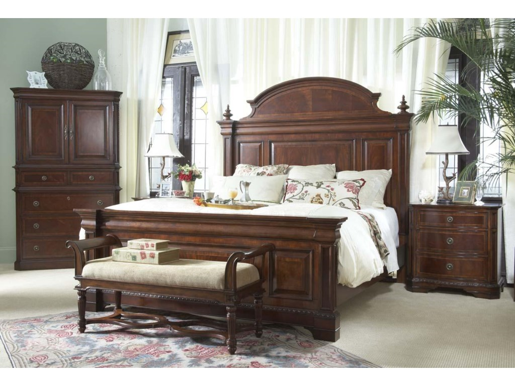 Shown in Room Setting - Bed Shown May Not Represent Size Indicated