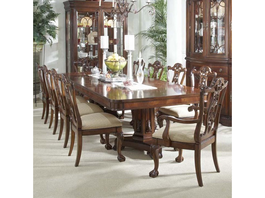 Westview 11 Piece Dining Set