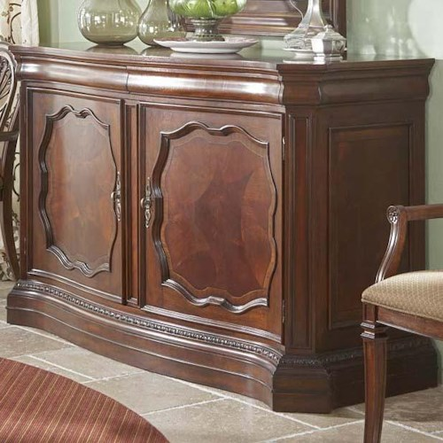 Belfort Signature Westview Traditional Dining Room Buffet