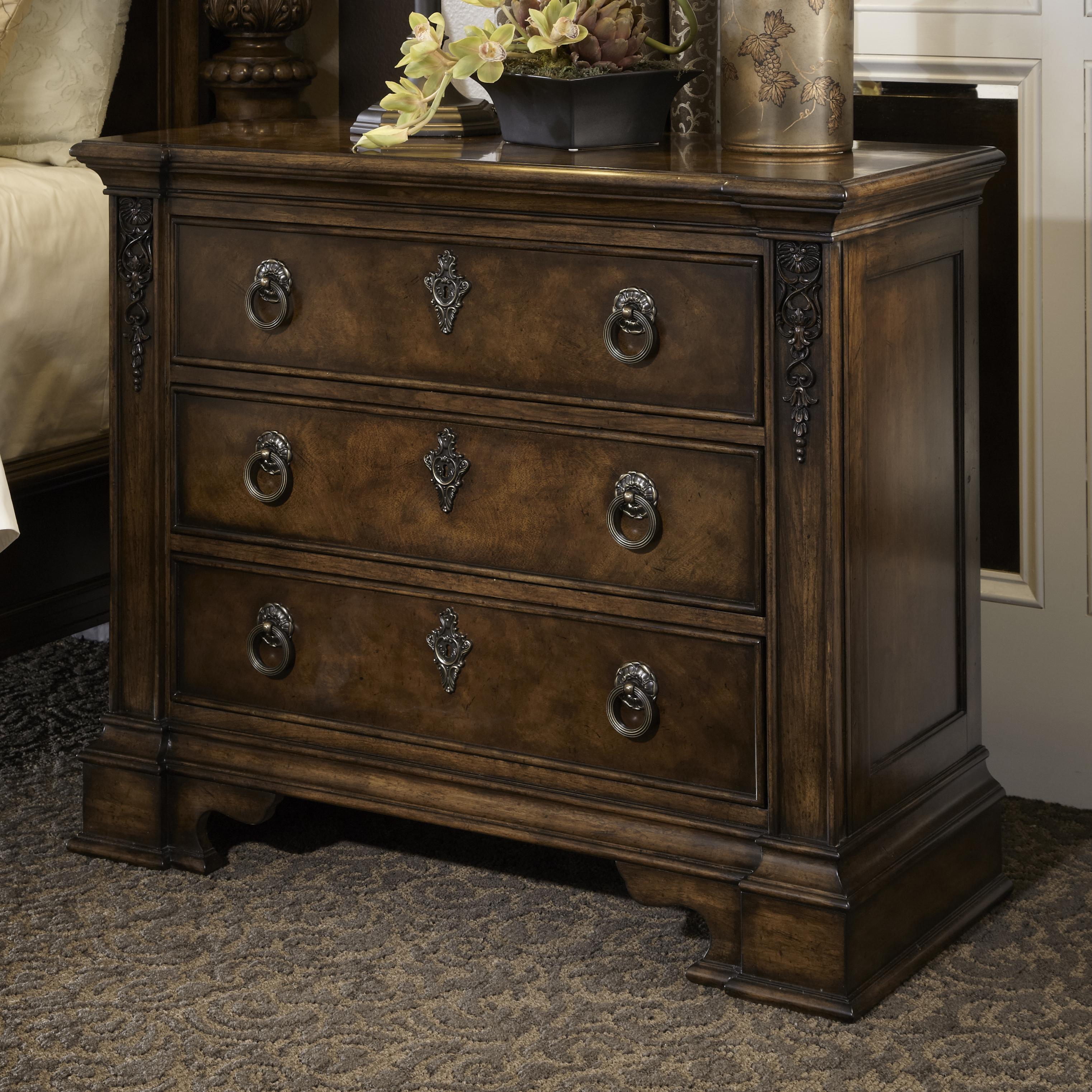 Fine Furniture Design BelvedereNight Stand ...
