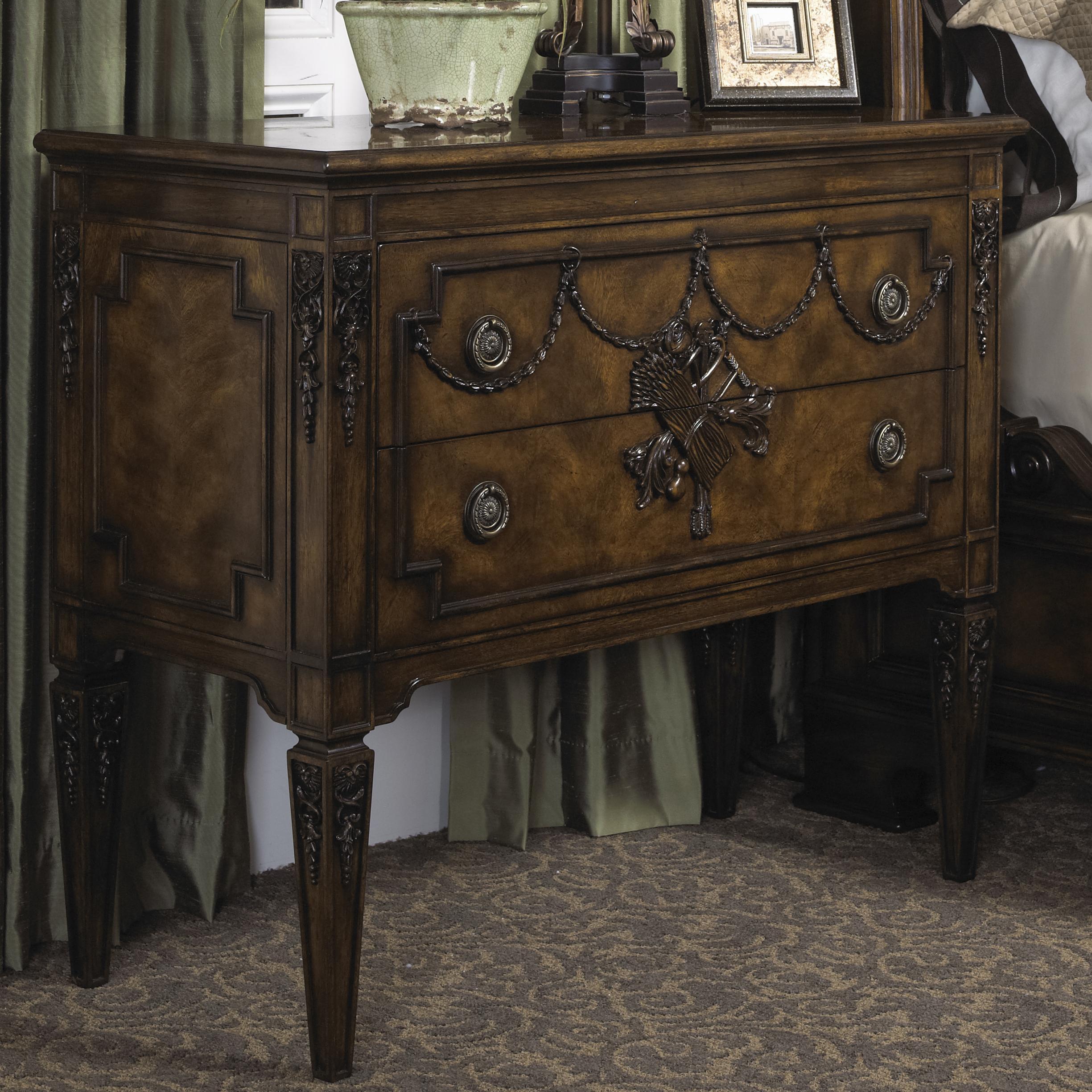 Exceptionnel Fine Furniture Design BelvedereChest ...