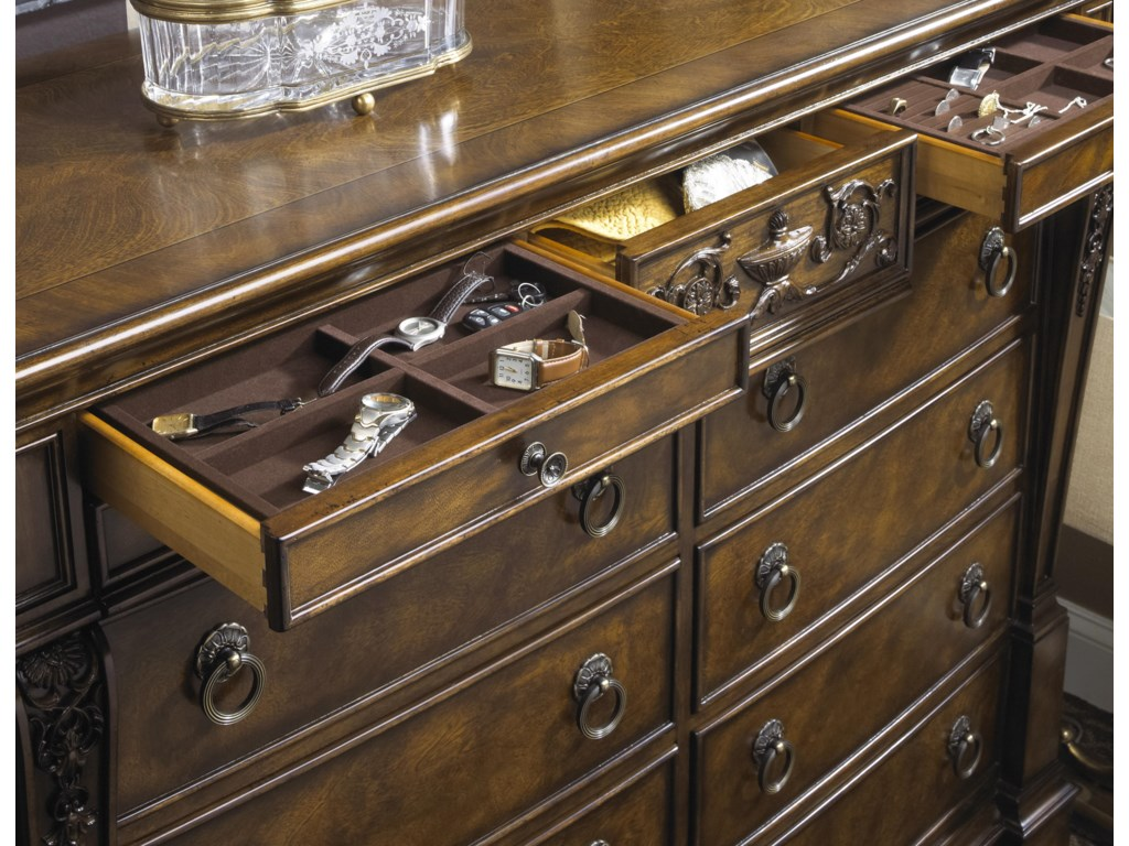 Fine Furniture Design BelvedereDressing Chest