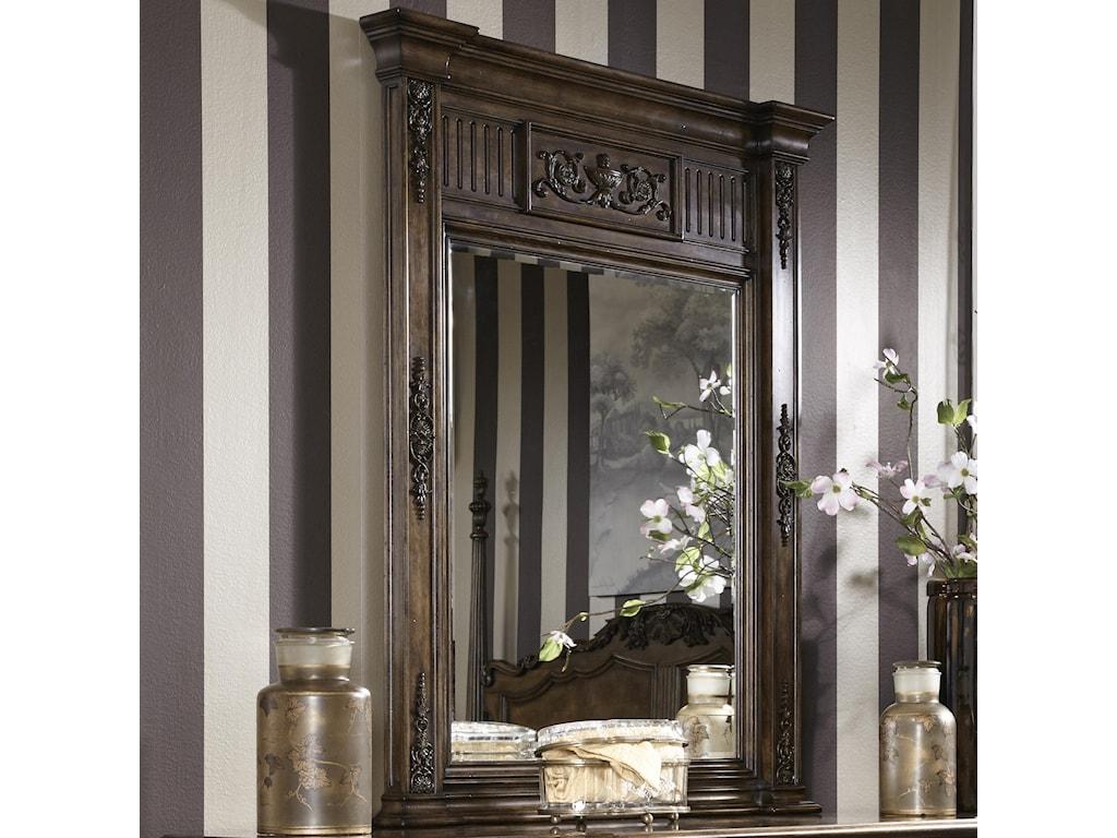 Fine Furniture Design BelvedereMirror