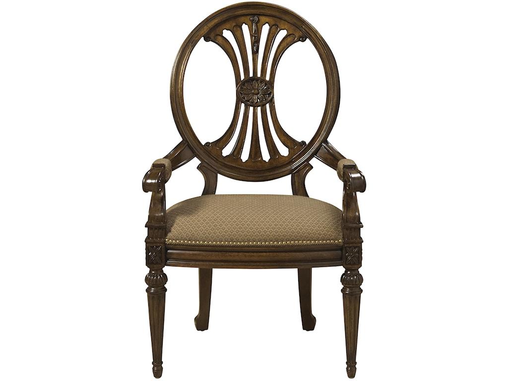 Fine Furniture Design Belvedere9 Piece Dining Set