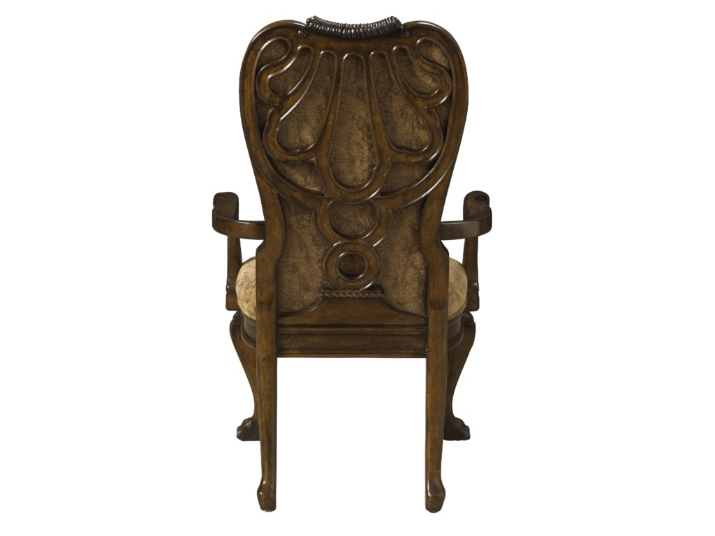 Fine Furniture Design BelvedereDining Arm Chair