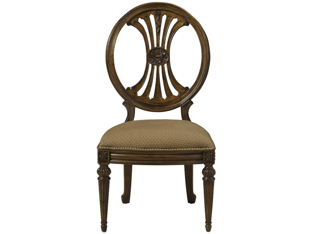 Fine Furniture Design BelvedereDining Side Chair