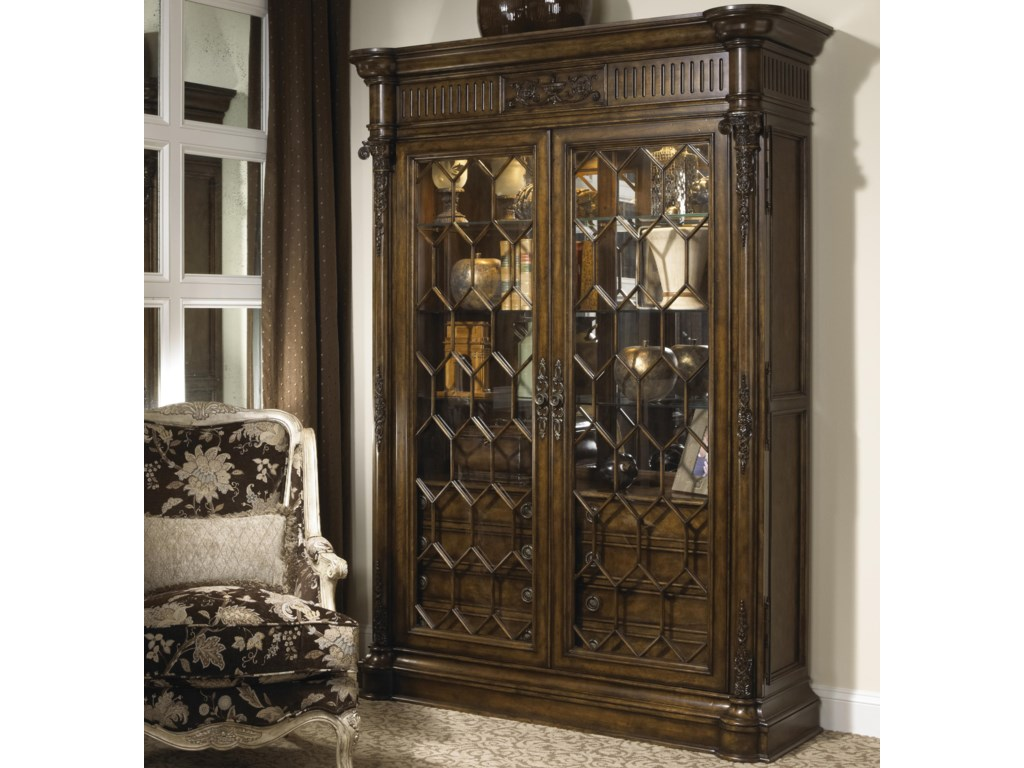 Fine Furniture Design BelvedereDisplay Cabinet