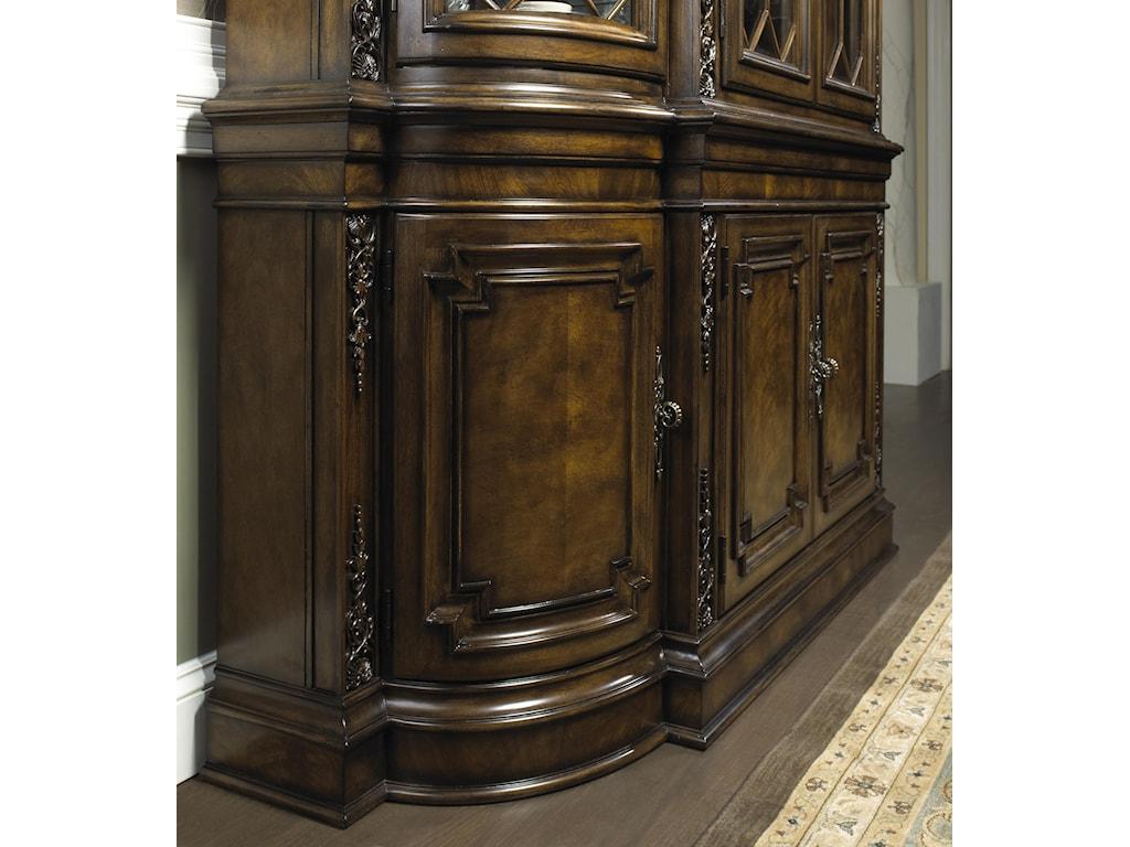Fine Furniture Design BelvedereChina Cabinet