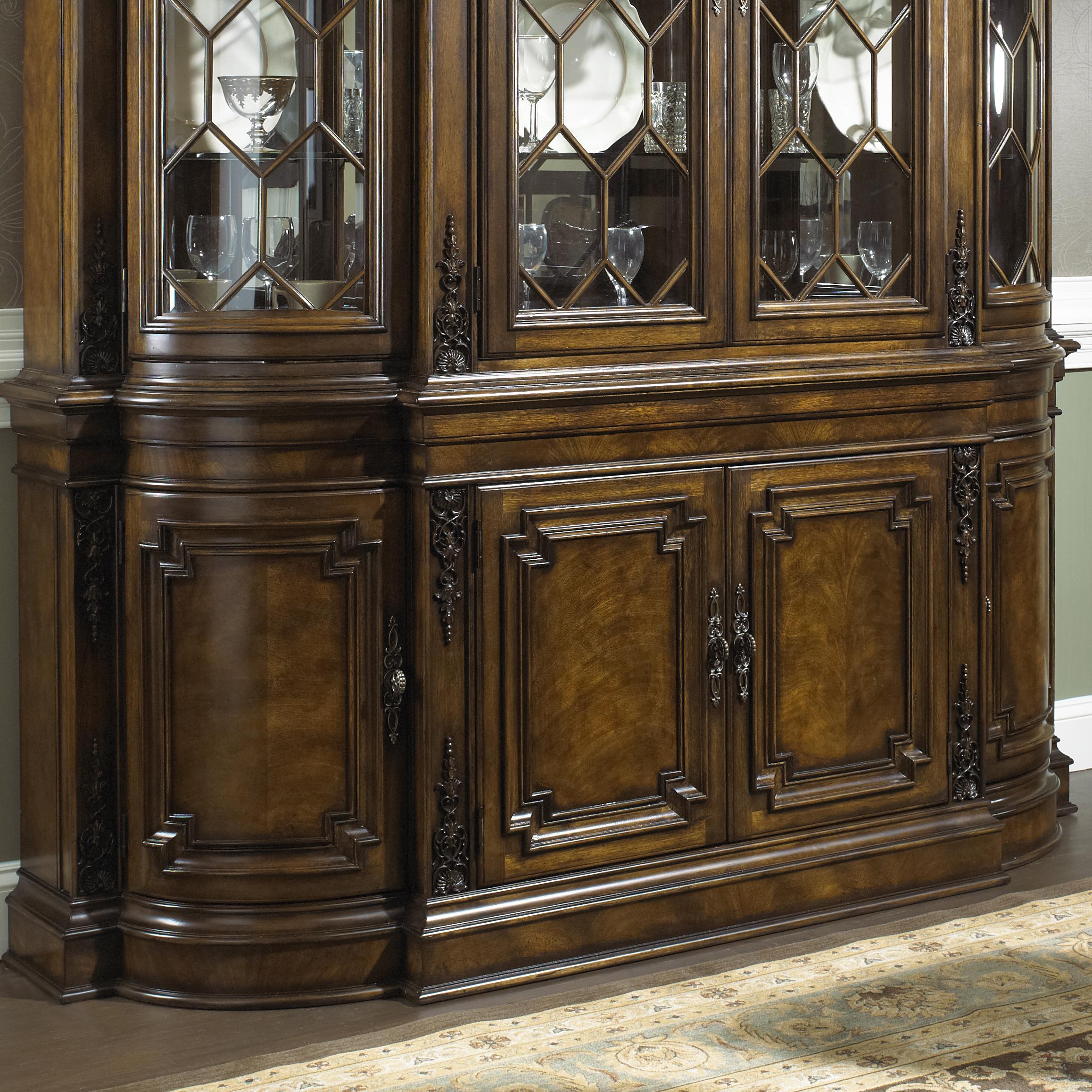 Exceptionnel Fine Furniture Design BelvedereBuffet ...