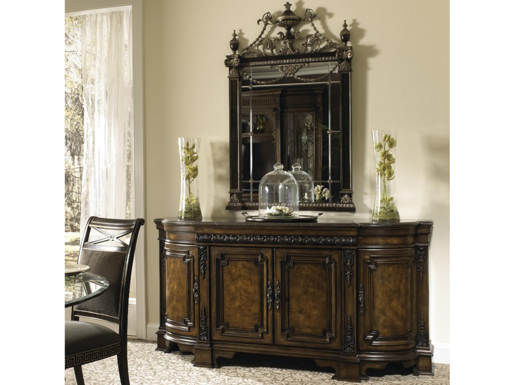 Fine Furniture Design BelvedereBuffet