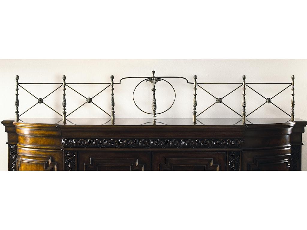 Fine Furniture Design BelvedereBuffet