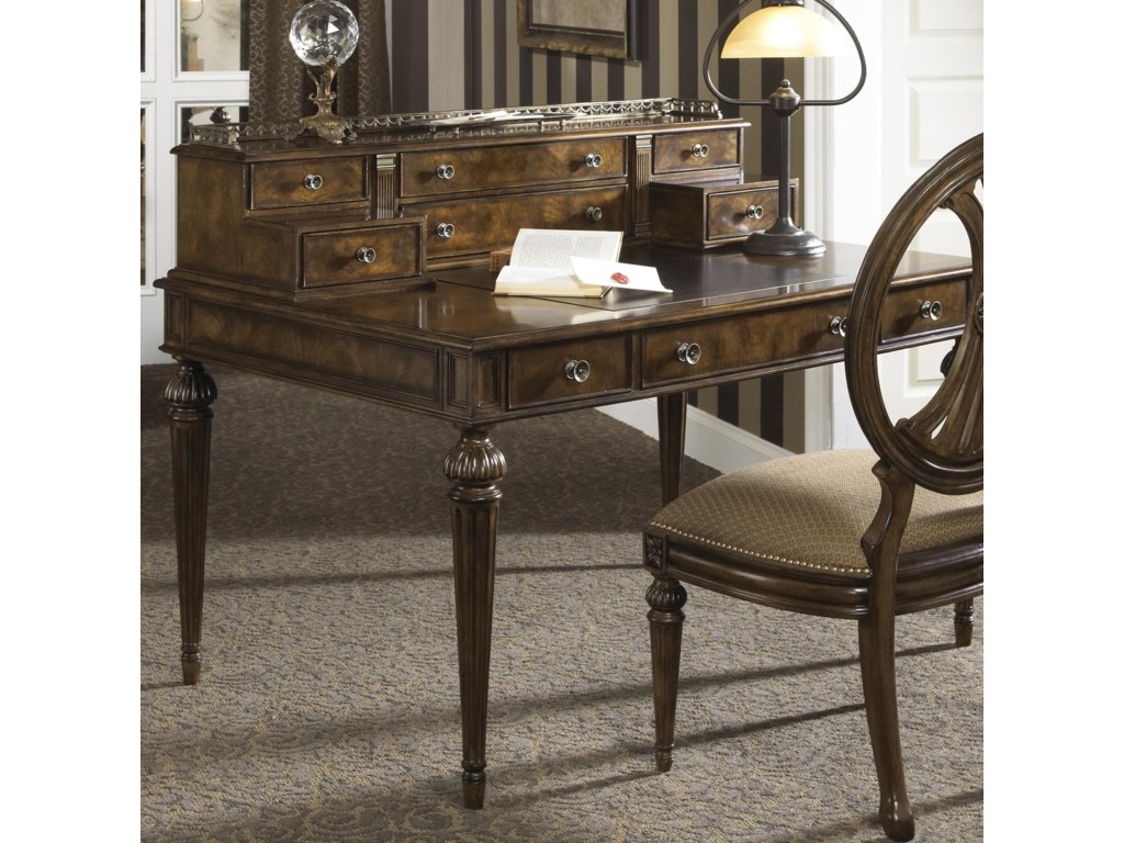 Fine Furniture Design BelvedereWriting Desk