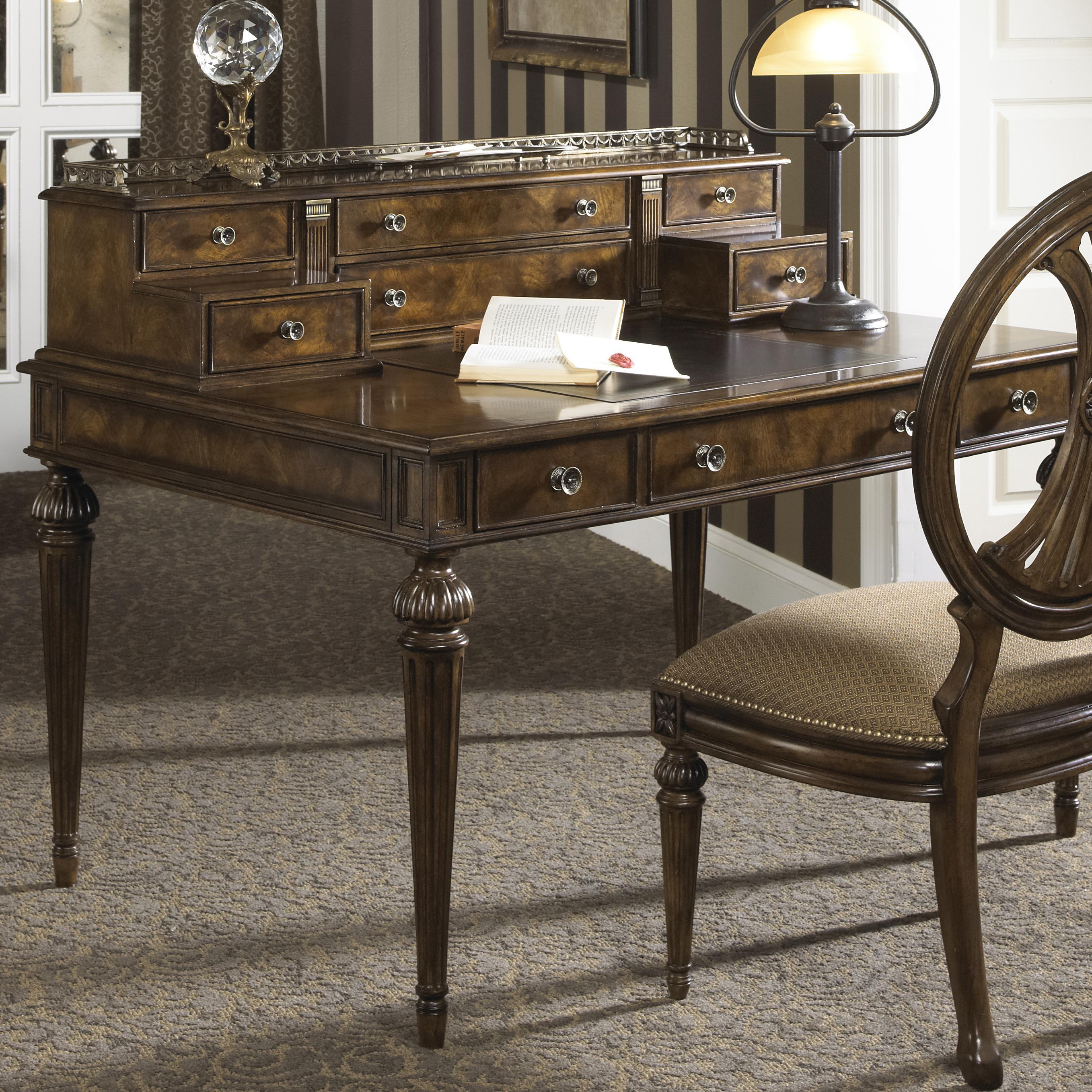 Merveilleux Fine Furniture Design BelvedereWriting Desk